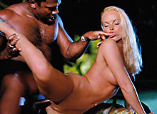 Silvia Saint in The Private Life of Silvia Saint