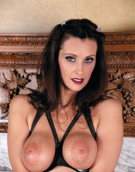 image Brit milf angie george shares her juicy holes