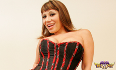Ava Devine and A huge cock!