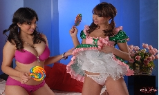 Candy Land with Louisa Lanewood 1