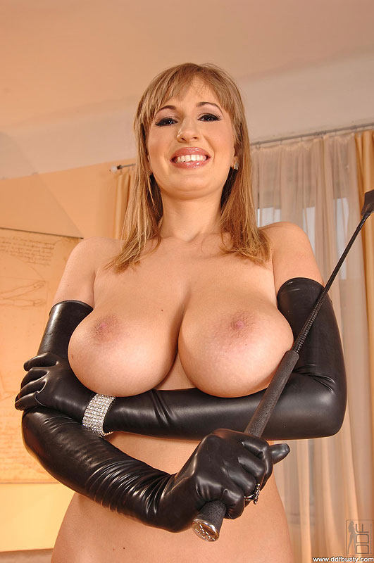 Apologise, Huge tits latex simply