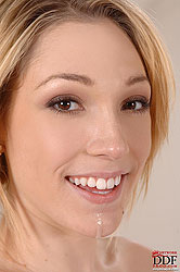 Lily Labeau gets wild with cock@