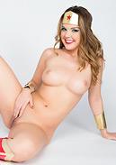 Sexy Dillion Harper Cosplay Dressup