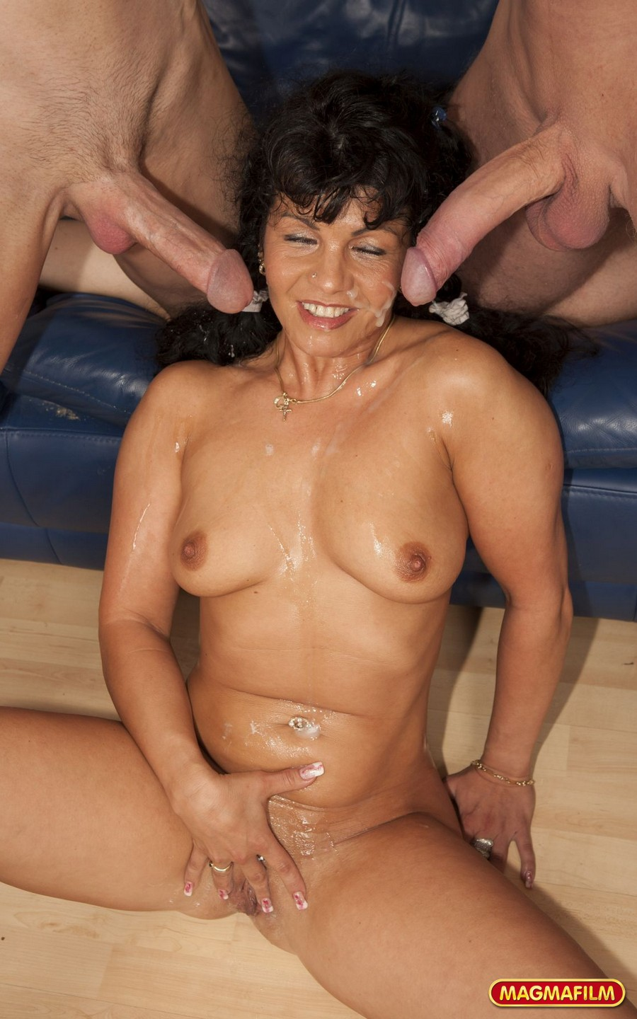 Naked wife, big cock rather valuable