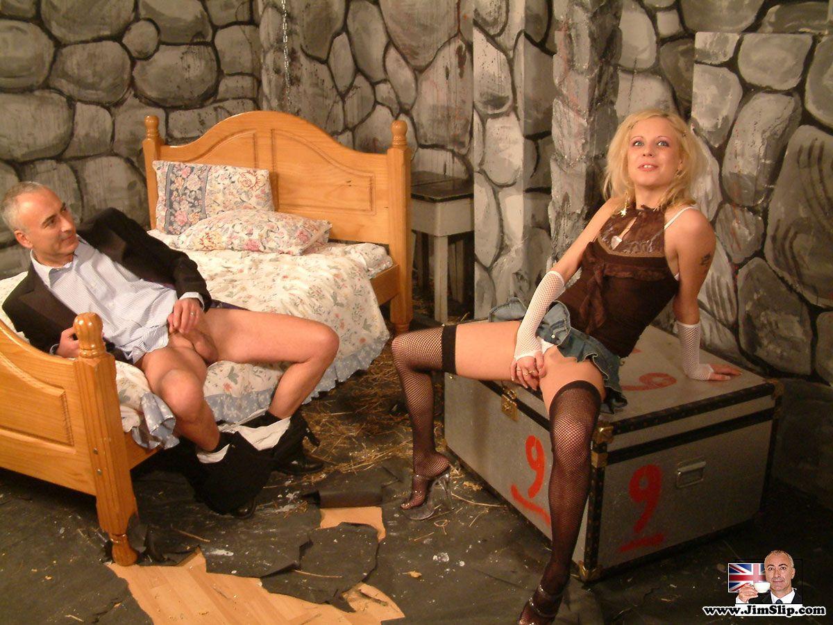 Богачи И Проститутки