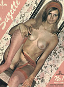 Several stunning babes from the seventies showing it all
