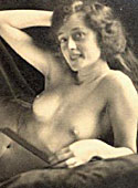 Several stunning vintage girls showing their sexy bodies