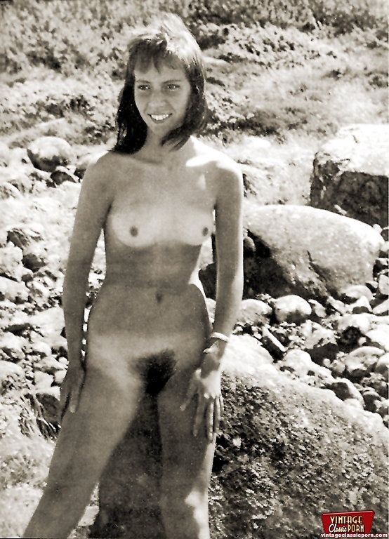 Sorry, that vintage sixties porn