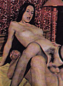 Several horny seventies couples enjoy to share a big cock