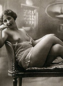 Hairy and vintage classic women old times pictures twenties