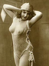 Vintage ancient hardcore pictures with sexy nude chicks