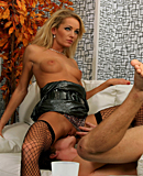 Horny bisexual hotshots banging male and female hotties