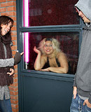Very pretty amsterdam prostitutes screwed by horny guys