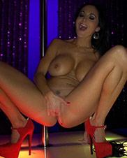 Ava Little Tease Pics - Sexy porn MILF Ava Addams