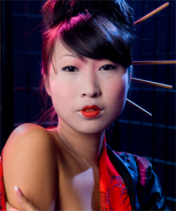 Gallerie special asian beauties from explicite-art!