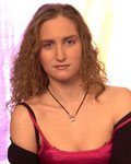 Screen test and anal dildo with a shy debutante