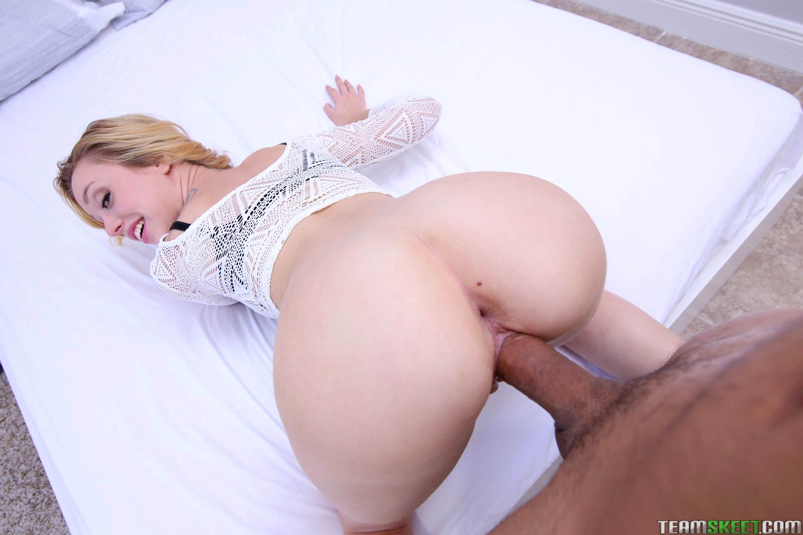 Lucy tyler anal