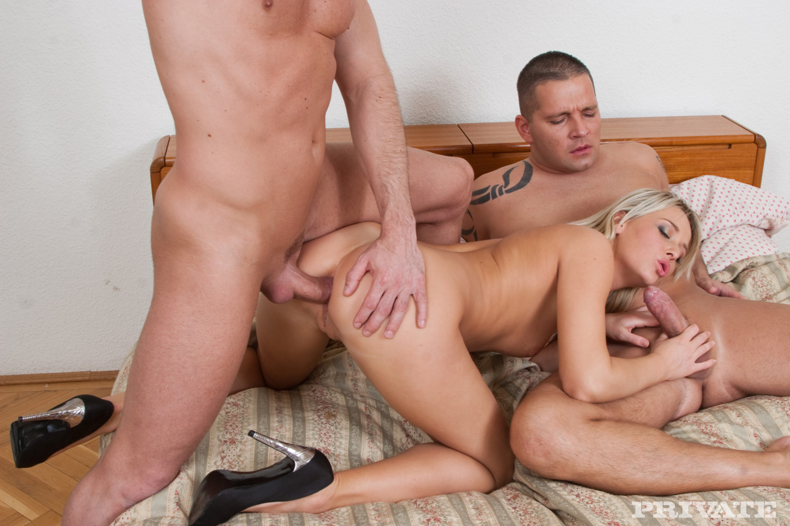 kat young 3some