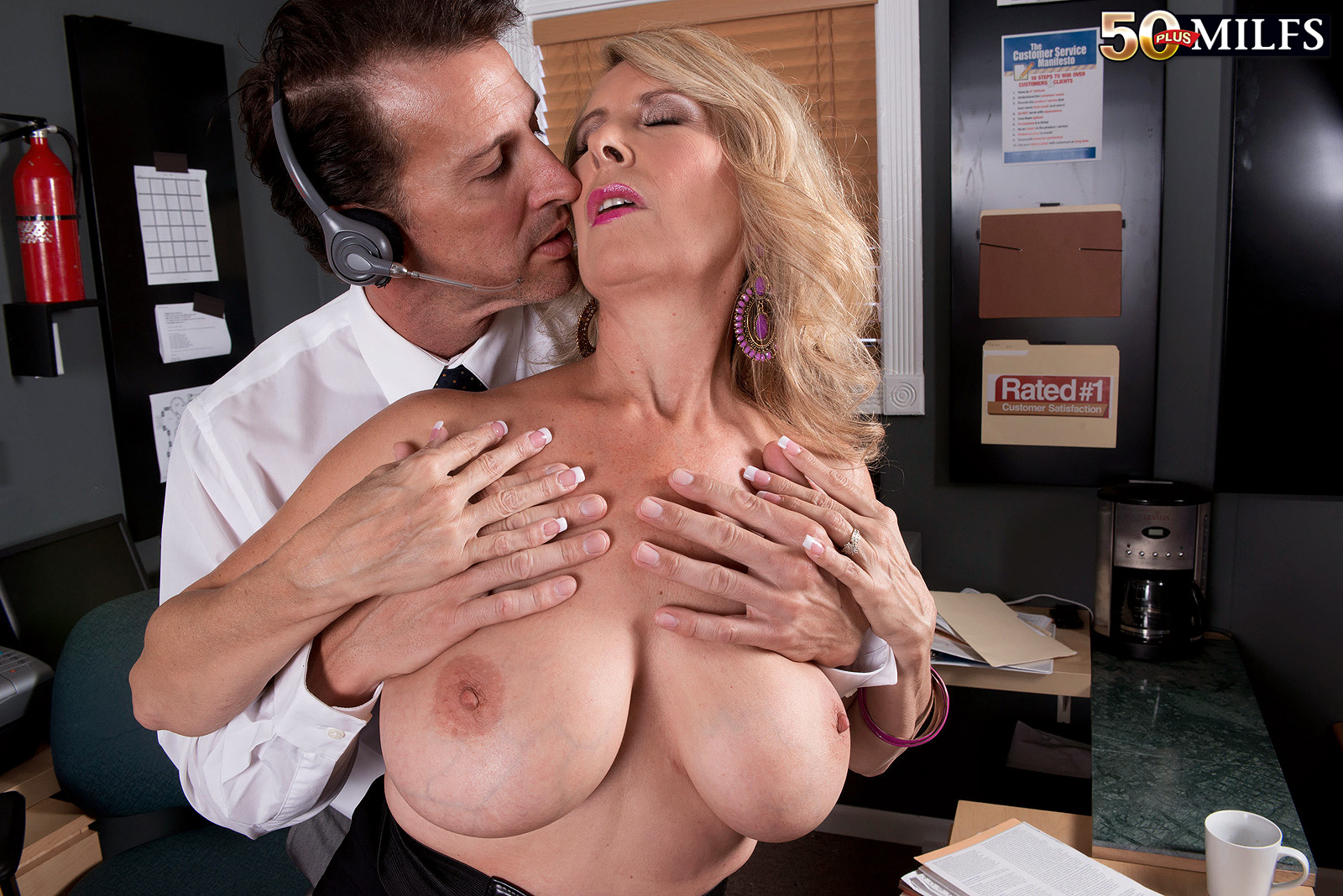 Watch Rate My Milf Porn Free