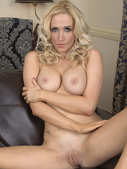 Samantha  - Fancy And Frisky