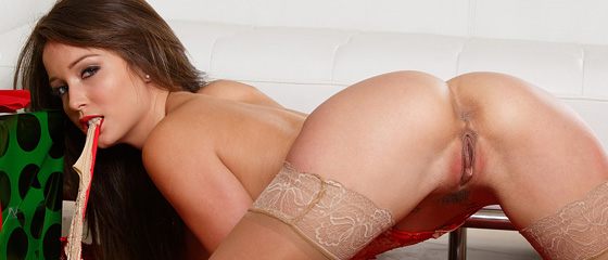 Malena Morgan - Have A Sexy Christmas