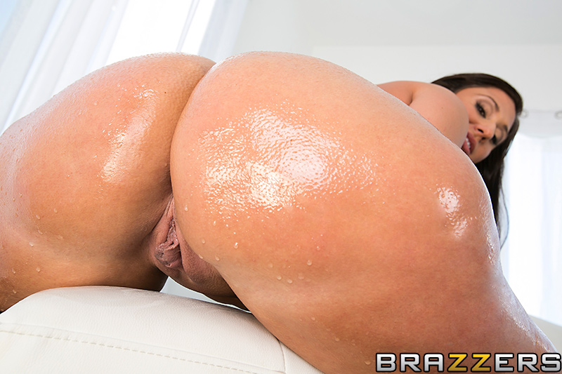 Big wet ass brazzers