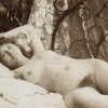 Several rare and exclusive vintage ladies fully exposed