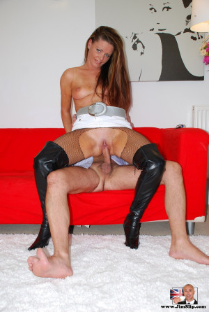 Hot and horny willing british slut banged by some old guy