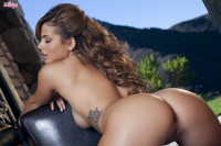 Keisha Grey – Check Out My Scenery