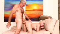 Devilsfilm presents Horny Grannies Love To Fuck #07 starring Dalny Marga, Jay Crew.