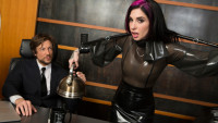Burningangel presents Mercy starring Joanna Angel, Jean Val Jean.