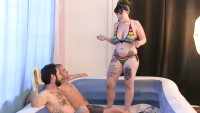Burningangel presents BTS Episode 78 starring Joanna Angel, Tommy Pistol, Small Hands, Xander Corvus, Axis Evol, Kandy Kummings, Kimberly Chi.