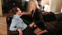 Sweetsinner presents Sweet Revenge starring Tyler Nixon, Katie Morgan.