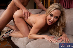 Brandi Love & Rocco Reed in My Friends Hot Mom – Naughty America