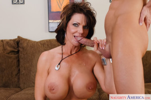 Deauxma & Johnny Sins in My Friends Hot Mom – My Friends Hot Mom
