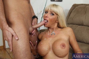 Kasey Storm  & Kris Slater in My Friend´s Hot Mom – Naughty America