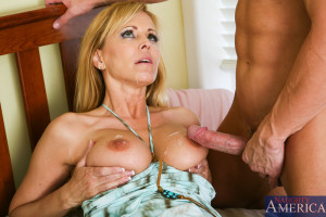 Nicole Moore & Johnny Sins in My Friends Hot Mom – My Friends Hot Mom
