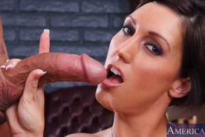 Dylan Ryder & Pike Nelson in My First Sex Teacher - Naughty America