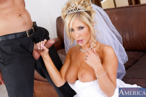 Tasha Reign & Ryan Driller in Naughty Weddings – Naughty Weddings