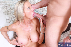 Emma Starr & Preston Parker in Seduced by a Cougar – Seduced by a Cougar