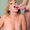 Jessica Sexton  Jessica Sexxxton gets fucked hard and gets rewarded a mouthful of spunk