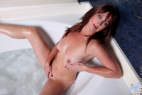 Anilos.com   Freshest Mature Women On The Net Featuring Anilos Lily 4v Water Stimulation