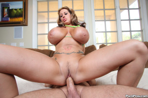 Summer Sin – Big boob pool slut fucks cock like a nasty bitch