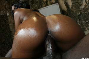 Baby Cakes – Beautiful black slut with booty and awesome real tits gets fucked hard and the pimps bring out the newest whores for party fuck