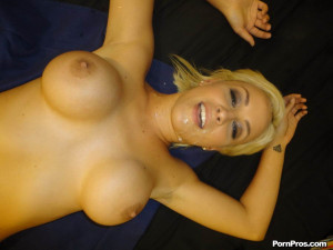 Lexi S – Older sex tape of my ex-girlfriend