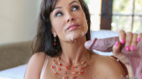Lisa Ann on Pure Mature, another set