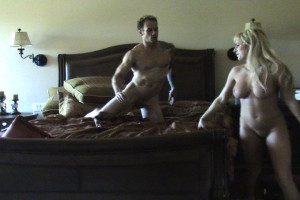 Ashley M – Ashley M cheating housewife gets fucked by another man!