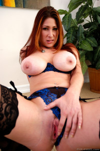 Panty Pop featuring Tiffany Mynx