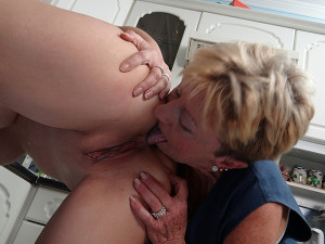 21seXtreme Network – Old Young Lesbian Love – Beauty of the Ageless Love