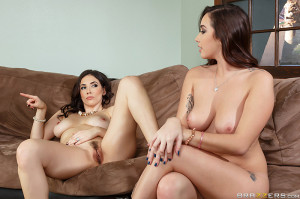 Jelena Jensen, Karlee Grey Pictures in Things Are Getting Out Of Hand Part Two